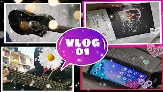 Cara Menulis Lirik Lagu Mudah | Vlog 01 | Booktalk