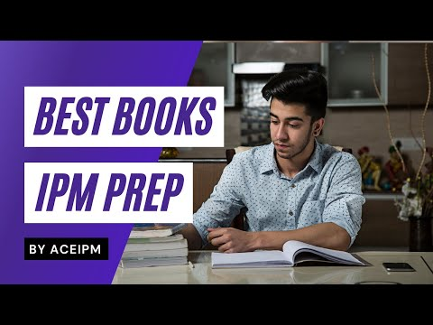 Best Books for IPMAT Preparation | IIM Indore IPM