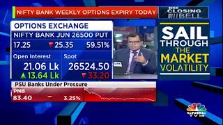 Here's How PR Sundar Made Money by Trading in Bank Nifty Options on Expiry Day | CNBC TV18