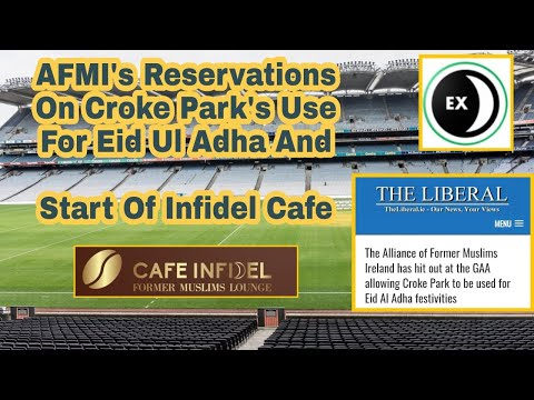AFMI's Reservations on the Use of Croke Park for Eid Celebrations