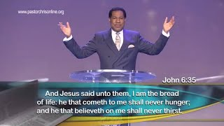 Pastor Chris:: 7 Things The Word Does for You #WordFest