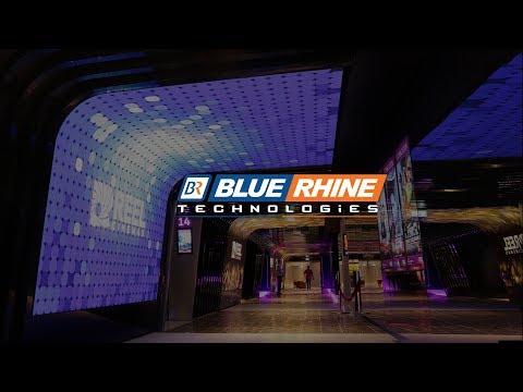 REEL Cinemas, The Dubai Mall - Digital Signage Experience