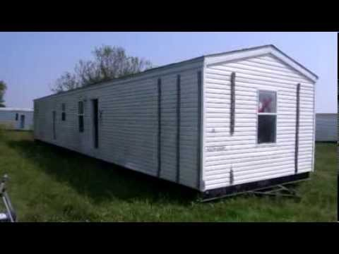 2005 Liberty Homes 14x60 3 Bedroom 1 Bath Mobile Home On