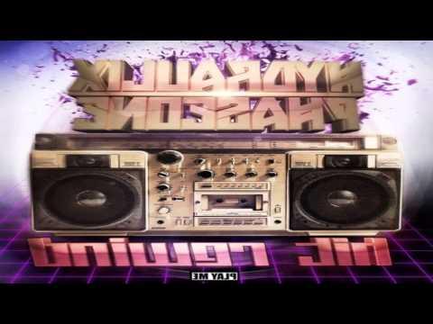 Hydraulix & PhaseOne - Hit Rewind (REWINDED Remix)