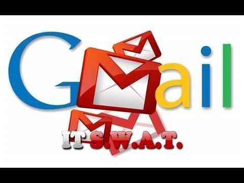 Как удалить почтовый ящик Gmail? (Аккаунт Gmail)