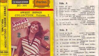 SWEET SONGS COLLECTION Vol  2 # 12 DANNY BOY JIM REEVES