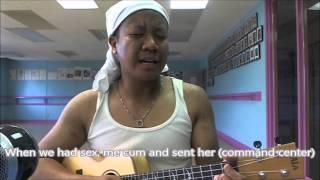 Starcraft 2 Love Song - Call on me, M.U.L.E (original ukulele song)