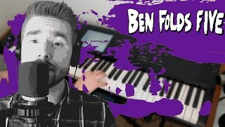Ben Folds Five - Thank You for Breaking My Heart (Cover)