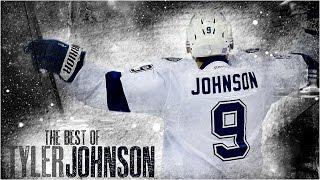 The Best of Tyler Johnson [HD]