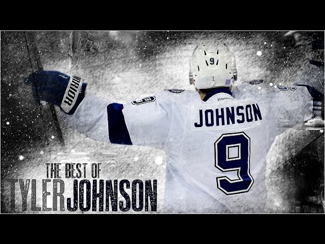 The Best of Tyler Johnson [HD]