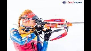 Světový pohár v biatlonu 2017/18 Annecy Sprint žen na 7,5 km