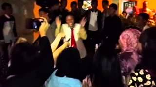 INFINITY PARTY (SMAN 3 Gorontalo)