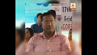 TMC leader shot death at Bhangar