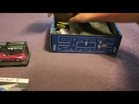 Tuner crate premium unboxing for may 2017