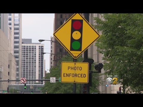 Red Light Camera Lawsuit Reaches A Settlement To Be Approved By City Council