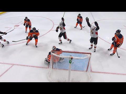 10/14/17 Condensed Game: Senators @ Oilers