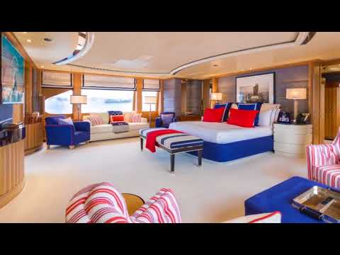 The GREATEST YACHTS for charter in the world Superyacht AIR
