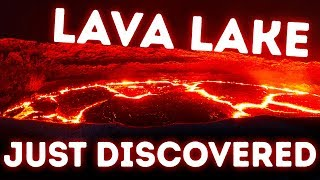 A Lava Lake in Antarctica That Surprised Scientists