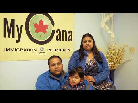 Canadian Immigration Mycana