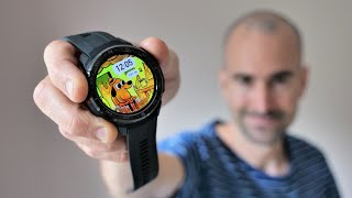Honor Watch GS Pro | Best Value Rugged Smartwatch of 2020?