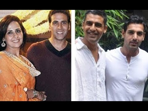 5 Bollywood Actors Siblings Who Have Never Acted In A Film