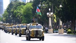 ПАРАД показал, что Баку заручился поддержкой России и Израиля – ПАНИКА