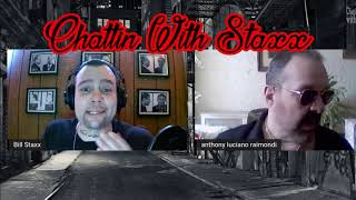 Chattin With Staxx Anthony Luciano Raimondi Responds To Comments