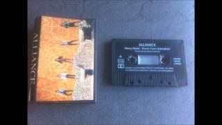 Alliance S T Demo Tape 1990 Track 1 Heavy Metal