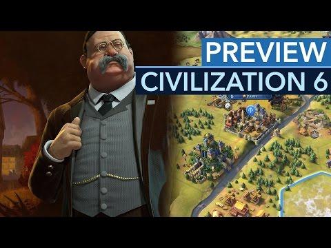Civilization 6 -