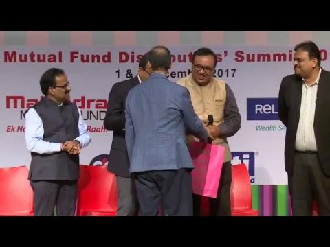 Mutual Fund Distributors Summit 2017