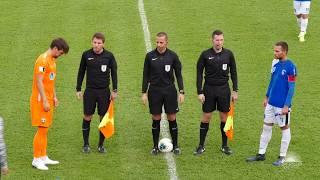 SLAVONIJA vs ŠIBENIK 1:5 (šesnaestina finala, Hrvatski nogometni kup 19/20)