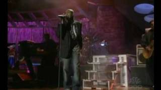 Usher - Burn Live at Leno 0510 2004.mpg