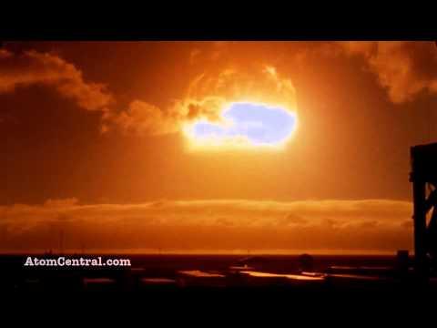 Ядерные взрывы оригинальный