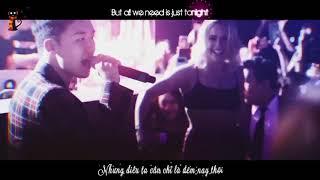 Cover images [JulyNa][Vietsub+Kara] Ignite - K 391ft Alan Walker ft Julie Bergan ft Seungri (Bigbang)