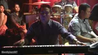 Glenn Fredly Tribute to Christ Kayhatu - Liri Kau Yang Ceria @ Mostly Jazz 26/06/14 [HD]