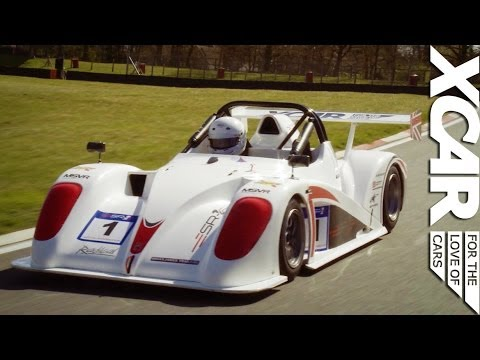Radical SR1 Cup: This Could be Your First Taste Of Racing - XCAR