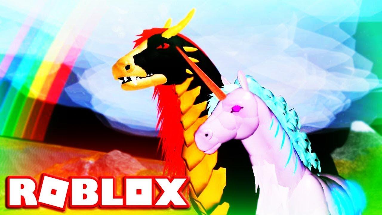 Dragon Unicorn Games