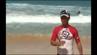 Школа серфинга  Урок 6  Волновые споты  серфингвмоскве.рф
