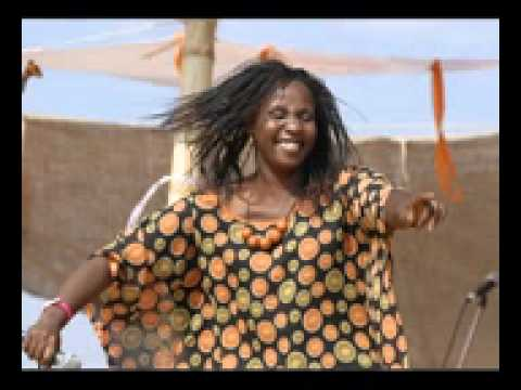 Ethel Kamwendo Banda   Worship 9