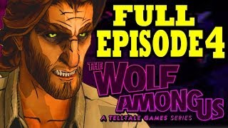 The Wolf Among Us Episode 4 FULL EPISODE In Sheep