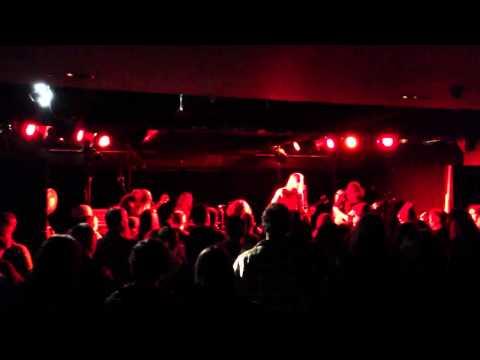 Graveyard live - Seven Seven