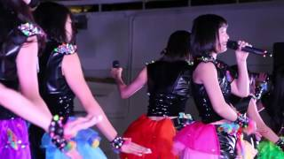 10月8日に行われたさんみゅ~のニューシングル「トゲトゲ」のリリースイ...