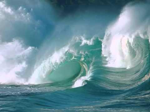 Tiếng sóng biển (thu âm tự nhiên)