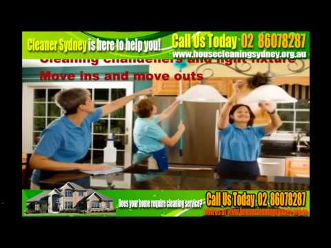 Home Cleaning Services Sydney (02) 86078287 | AFFORDABLE Home Cleaning Services in Sydney