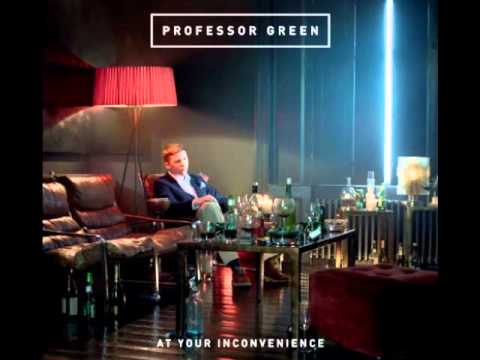Professor Green: D.P.M.O ( At your Inconvenience)