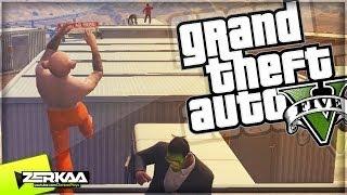 GTA 5 Online Funny Moments  