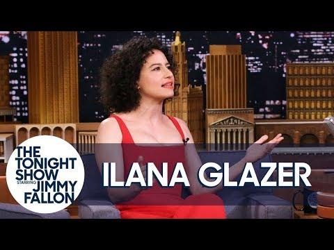 Ilana Glazer Can't Wait to Binge-Watch Broad City