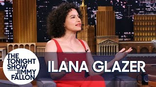 Ilana Glazer Can't Wait to Binge-Watch Broad City