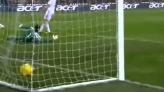Samuel Eto'o 2010 2011 all 37 goals!!!   Won't go quietly  720 HD