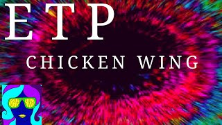 The commercial the Super Bowl wouldn't air! - ETP - Chicken Wing (Official Music Video)